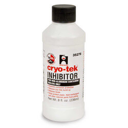 Cryo-Tek Anti-Freeze Triple Protection Universal Inhibitor - 8 oz.