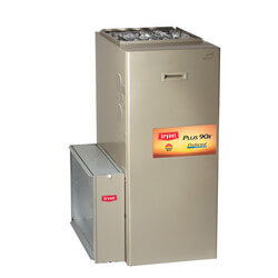353BAV 60,000 BTU, 93% Efficiency Preferred Series Multipoise Condensing Gas Furnace