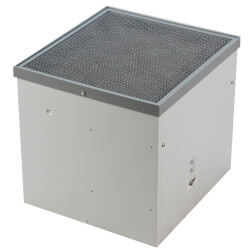 Self Contained Humidifier - Through The Wall Product Image