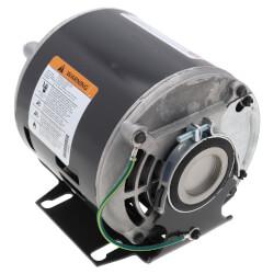 1-Phase ODP Split Phase Belt-Drive Blower Motor (115/208-230V, 1/6, 1725) Product Image