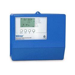 Universal Reset Control - Mixing, Boiler, DHW