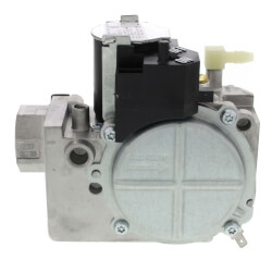 Combo Gas Valve, Single Stage, Fast Opening