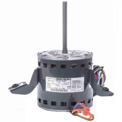 Direct Drive Furnace Motor w/ Torsion Flex 3/4 HP, 1075 RPM (208-230V) Product Image