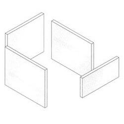 CGi6 Base Insulation Kit