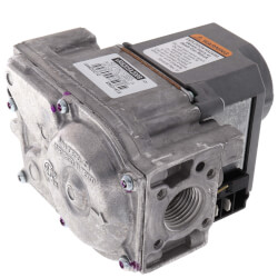 Gas Valve Replacement Kit, (NG) HSI Product Image