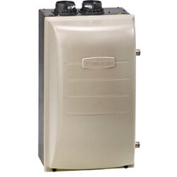 ECO 110 - 88,000 BTU Output Natural Gas Wall Mount Gas Boiler Product Image