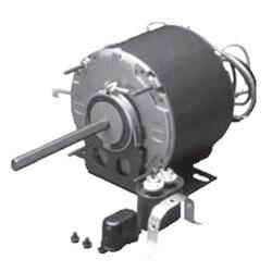 4811 us motors 4811 5 6 odpao psc condenser fan motor for 1 3 hp psc motor