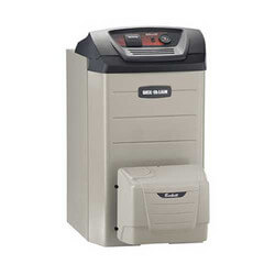 UO-4, 127,000 BTU Output Ultra Oil Boiler