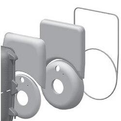Burner Door Insulation Kit Product Image