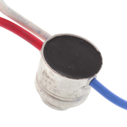 390 Series SPDT Changeover Switch Product Image