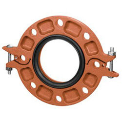 """1"""" E Gasket for<br>Series 7000 through 7004<br>Series 7400 & 7401 Product Image"""