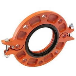"12"" 7012 Coupling Flange Product Image"