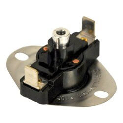 Manual Reset Switch Product Image