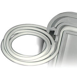 Replacement Silicone Gasket Seal
