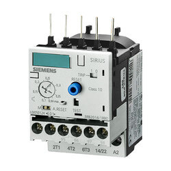 Overload Manual Reset<br>3-12 Amp Product Image