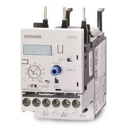 Solid State Overload<br>6-25 Amp Product Image