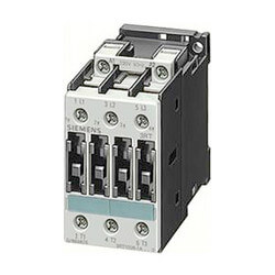 3 Pole, 17 Amp, 120V Contactor