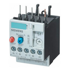 Overload Relay<br>5.5-8 Amp Product Image