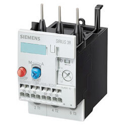Overload Relay, 20-25 Amp Product Image