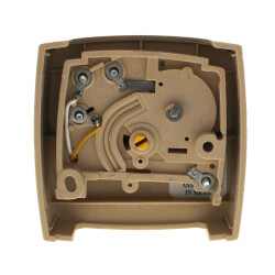 24v Gas Heating/Cooling Thermostat (48-85F)