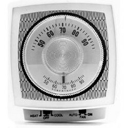 Universal Mechanical Heating/Cooling Thermostat (48-86°F)
