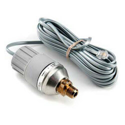 High Pressure Steam Sensor (26-145 PSI)