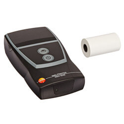 Wireless Infrared Interface Fast Thermometer<br>Printer Kit Product Image