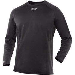 Grey WorkSkin Cold Weather Base Layer (Large) Product Image