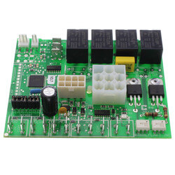 Circuit Board for SHR2005 Product Image