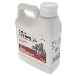 Dark Cutting Oil - 1 pt. Product Image