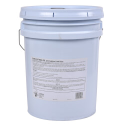 Dark Cutting Oil - 5 Gal. Product Image