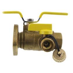 "1"" IPS Isolator Circulator<br>Pump Install Kit Product Image"