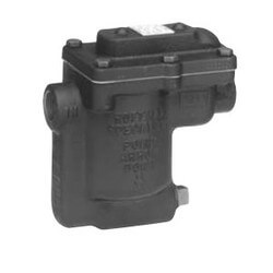 "B1030A-3, 3/4"" Inverted Bucket Steam Trap (w/o Strainer)"
