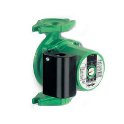 Star 30F, 1-Speed Cast Iron Star Series Circulator, 1/12 HP