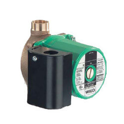 Star 11 BU, 1-Speed Bronze Star Series Circulator, 1/20 HP