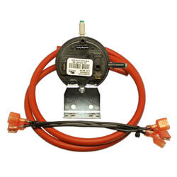 """1.95"""" WC Pressure Switch Product Image"""