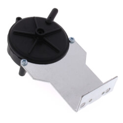 """(-)1.00"""" WC Pressure Switch Assembly Product Image"""