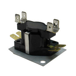 Time Delay Relay, C75-140 Product Image