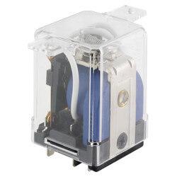 2DPDT 1SPST Defrost Relay (24V) Product Image