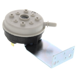 (-)0.35 WC 2 Stage<br>High Pressure Switch Product Image