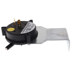"""1.50"""" WC Pressure Switch Product Image"""