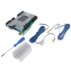 Universal Reset Module - Two tN4, Mixing, Boiler, DHW & Setpoint