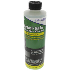 Nickel-Free Ice Machine Cleaner, 16 fl. oz.