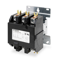 3 Pole, 75 Amp, DP Contactor (208/240V) Product Image