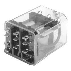 3PDT 24V Plug Relay Product Image