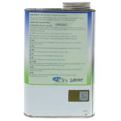 Emkarate RL32H Refrigeration Oil, 1 Qt.