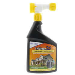 TriClean 2x Coil Cleaner <br>1 Qt. Product Image