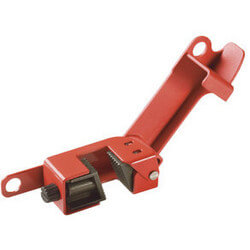Circuit Breaker Lockout for Tall and Wide Toggles Product Image