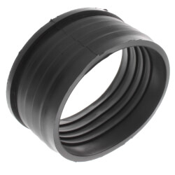 "4"" Compression Donut Product Image"