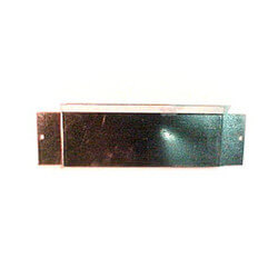 Front Base Panel for<br>PFG-5 Product Image